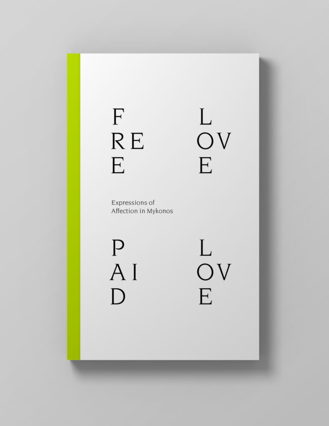 Free Love Paid Love